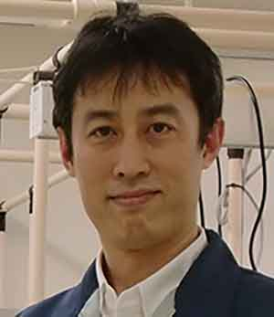皆川健多郎教授
